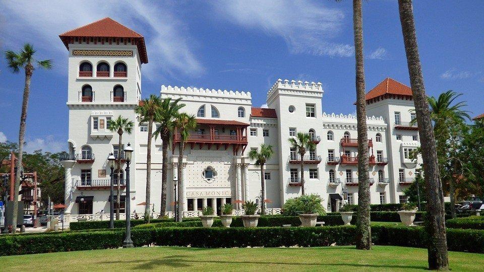 Florida historic