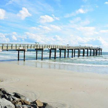 augustine florida beach