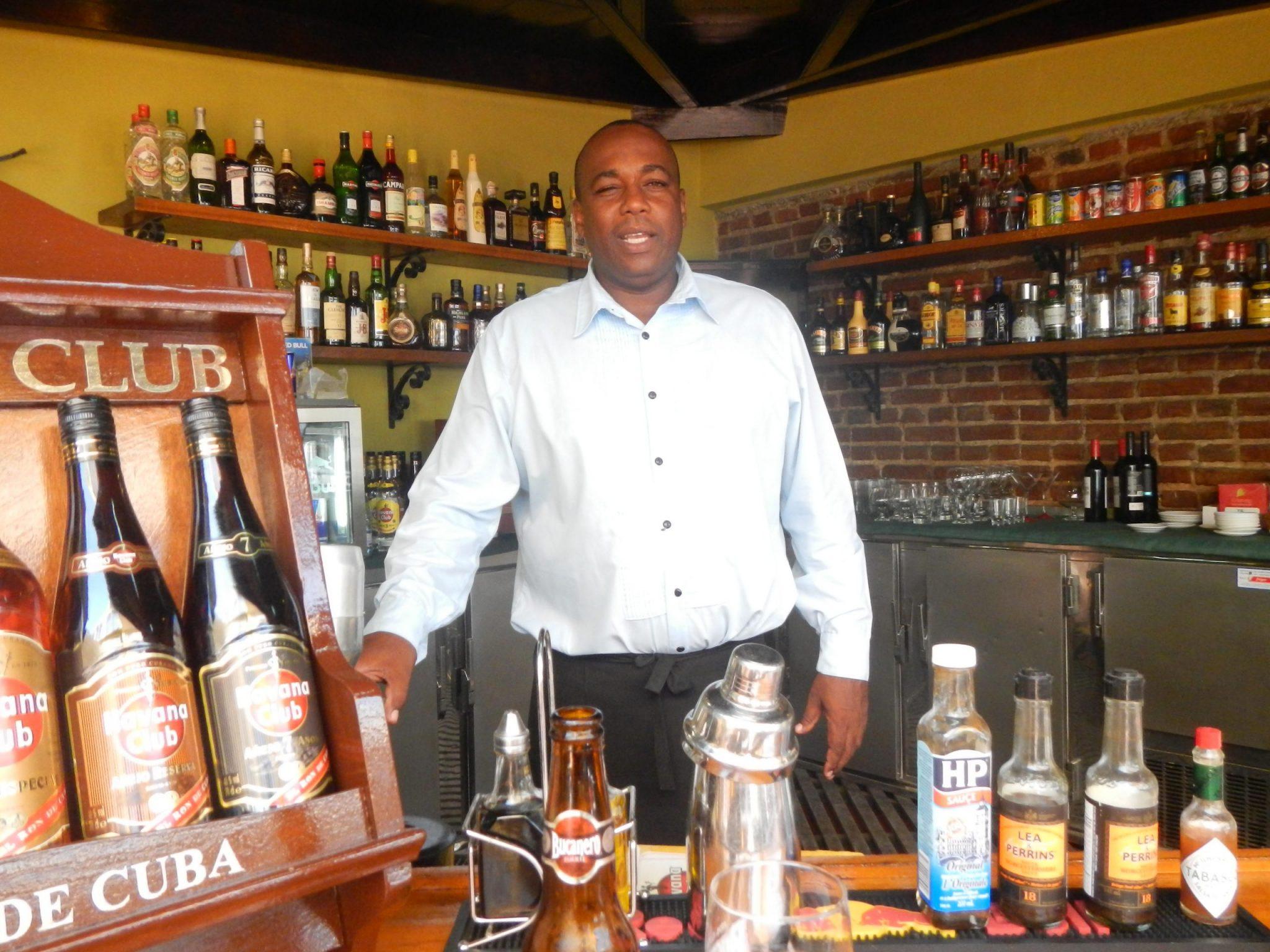 The Havana Club Rum Museum