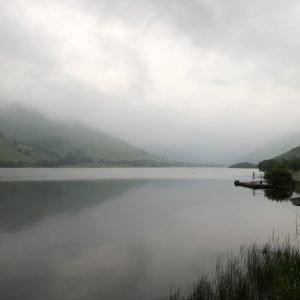 Tal-y-Ilyn in Wales.