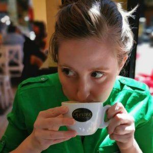 Amanda Whitten Moving Abroad