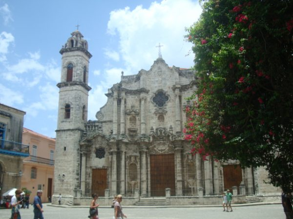 a photo of the Catedral de San Cristobal