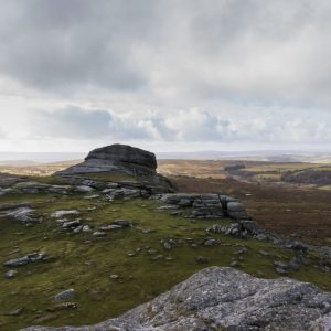 The Dartmoor, one of the best places to visit in the summer.