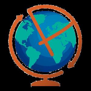 Dreams Abroad Globe