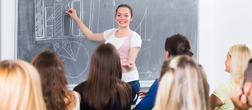 Experience Teaching