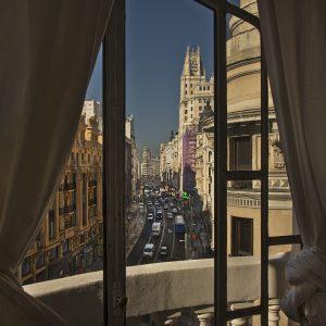 Photo by Francesco Pinton © Madrid Destino
