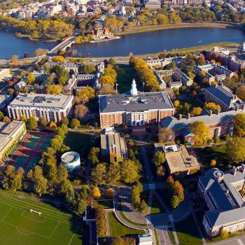 Harvard Business School Study Abroad