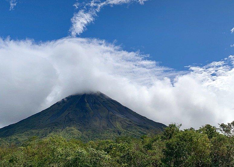 Lima mountain