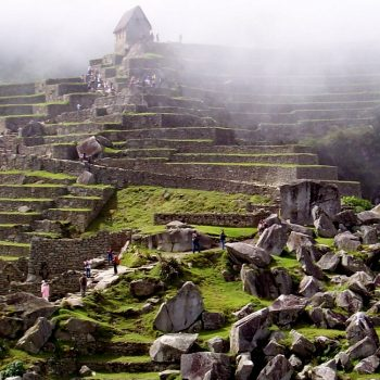 Machu Picchu, one of the best things to do in Peru