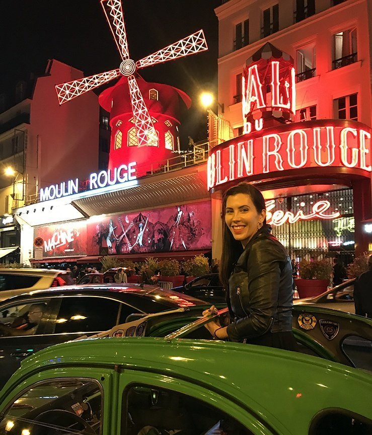 Moulin Rougetour