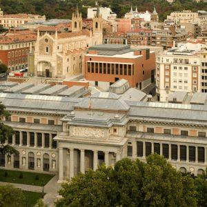 Photo by Javier Sanchez © Madrid Destino
