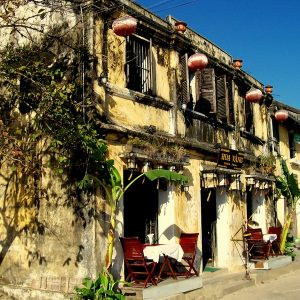 Old Town in Hoi An
