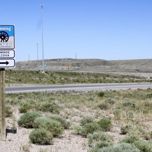 Photo by Wyoming Office of Tourism