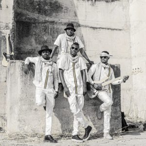 Songhoy Blues Feature Photo