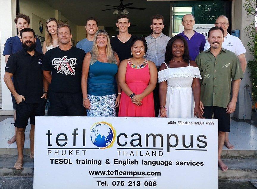 TEFLCampus