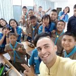 Teach In Thailand