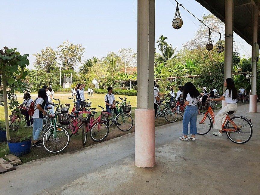Teaching English in Phuket, Thailand