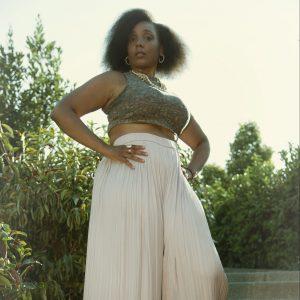 Timisha Dixon