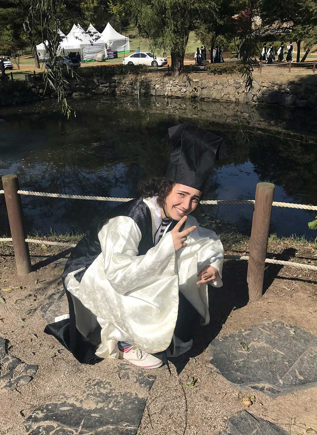 Traveling to Paju Si Beyond Seoul Zoe Ezechiels