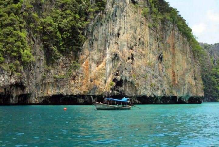 Trip to Phuket Thailand