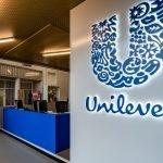 The office where Ajay's internship at Unilever is based out of.