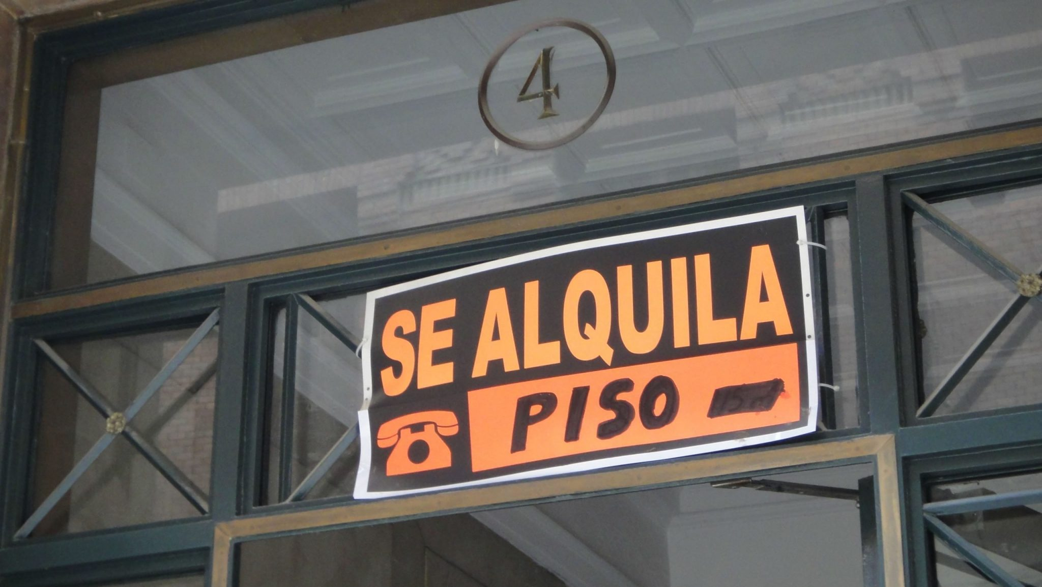 Source: capl@washjeff.edu || Apartment for Rent Sign in Spanish