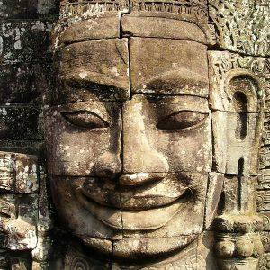 Angkor Wat's monument