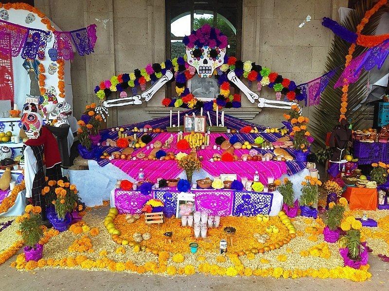 de-día-de-mu-méxico-mexican culture