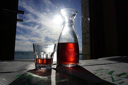 greece wine