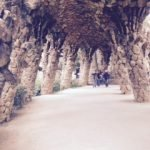 After a few years in Spain, Timisha explored the fascinating architecture of Barcelona