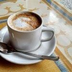 madrid café
