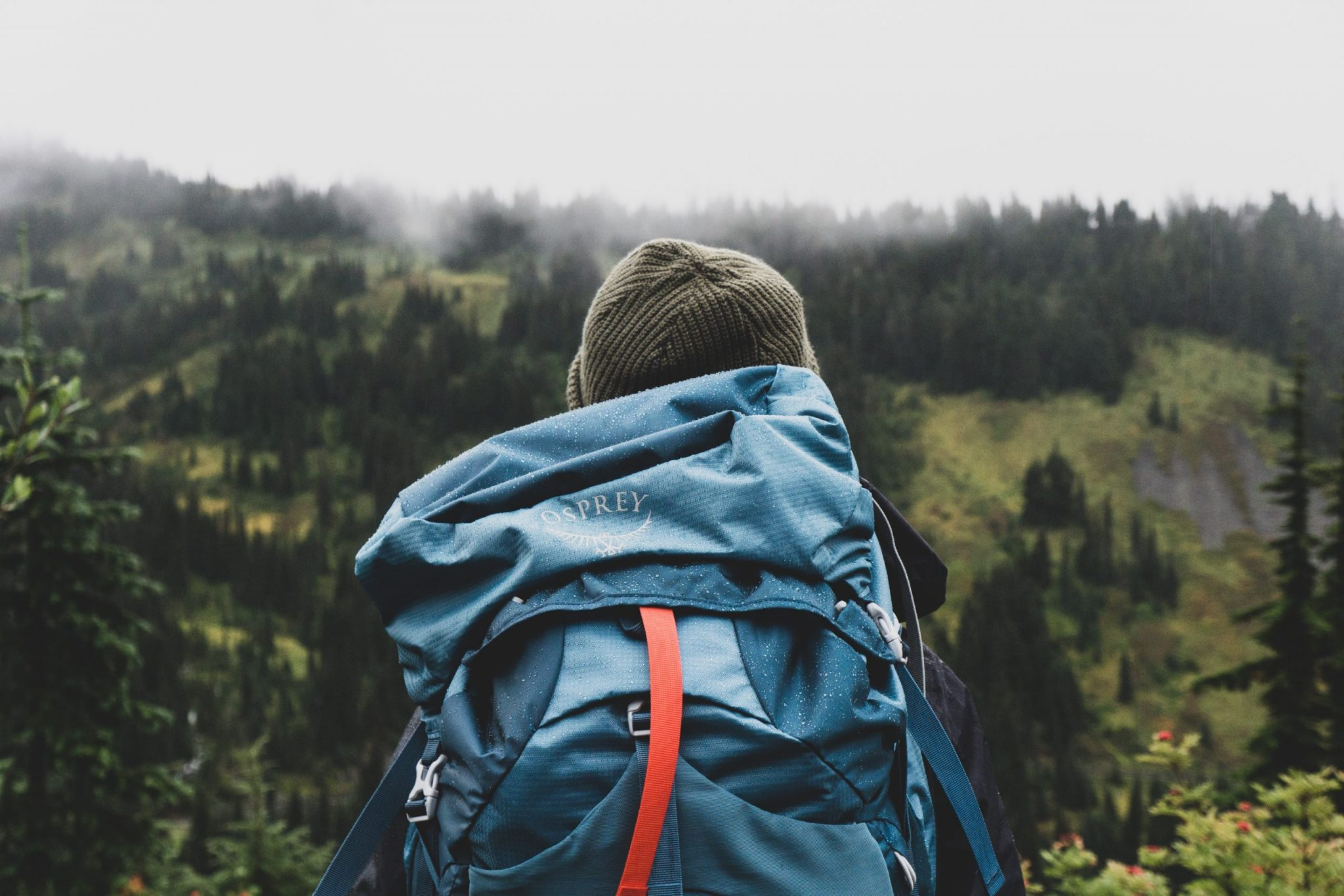 Be sure to go on adventures when writing a travel blog