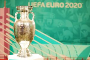 UEFA European Championships 2020 Trophy